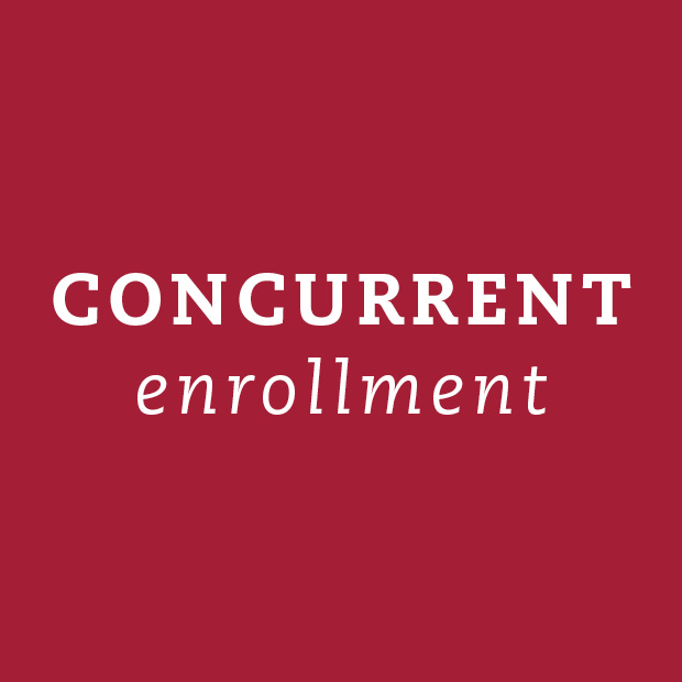 Concurrent Enrollment