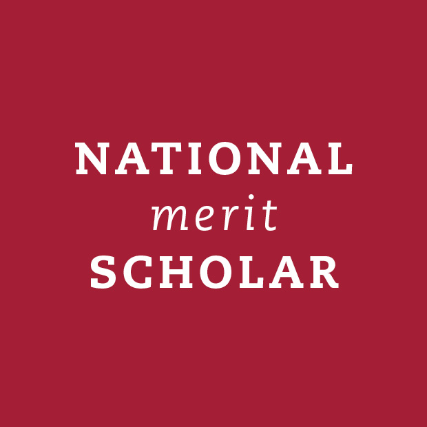 National Merit Scholar