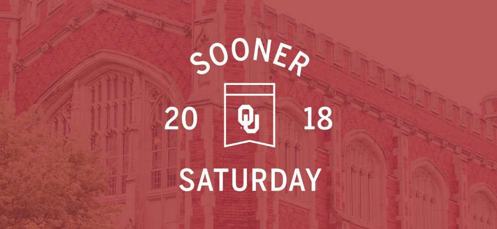 sooner satuday image