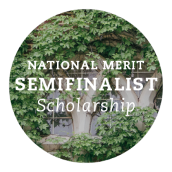 National Merit Semifinalist Scholarship