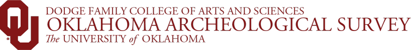 Oklahoma Archeological Survey, The University of Oklahoma website wordmark