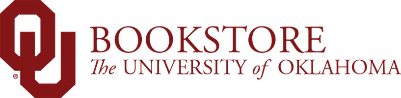 OU Bookstore, The University of Oklahoma website wordmark