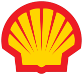 Logo for the Shell organization