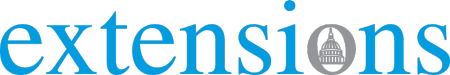 Extentions masthead logo