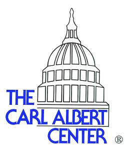 Repository: Carl Albert Center Julian P. Kanter Political Commercial Archive