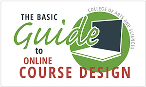 Basic Guide to Online Course Design