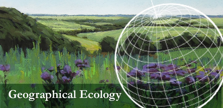 Geographical Ecology