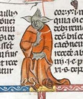 Yoda, Royal MS 10 E.iv, c. 1300-40