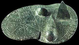 Demoni, Dei e sacerdoti in Etruria.