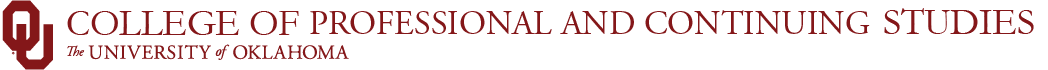 College of Liberal Studies Logo