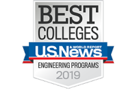 Mech 2016 US News Best Grad Schools Badge