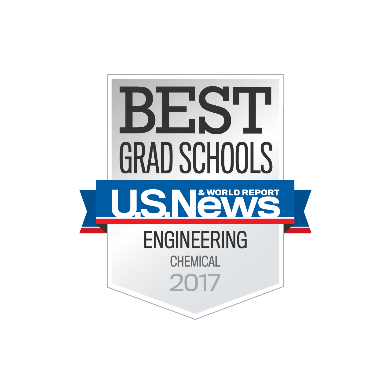 U.S. News & World Report Best Grad Schools