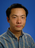 Qi Cheng of the School of Computer Science