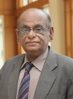 K. Thulasiraman of the School of Computer Science