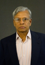 S. Lakshmivarahan of the School of Computer Science