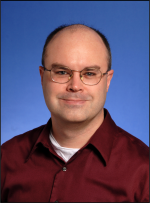 Chris Weaver of the School of Computer Science