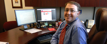 CART announces new assistant director for OU Transportation Services and hires new planner and grant specialist.
