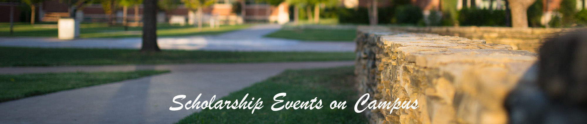 Check out our upcoming campus events now.