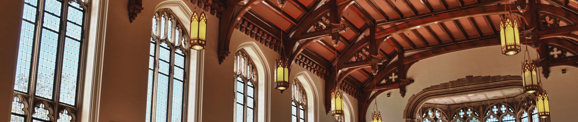 OU Great Reading Room