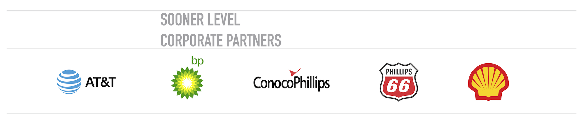 sooner-level-corporate-partners
