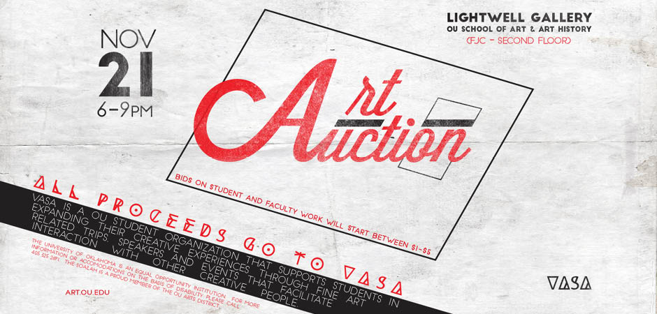 VASA Art Auction