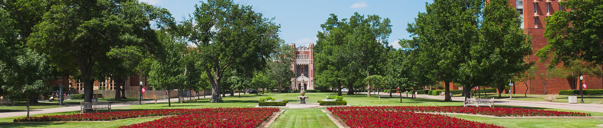 South Oval
