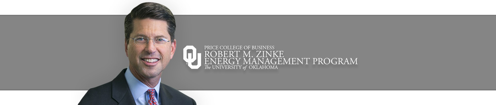 Mike McConnell, Director, Robert M. Zinke Energy Program