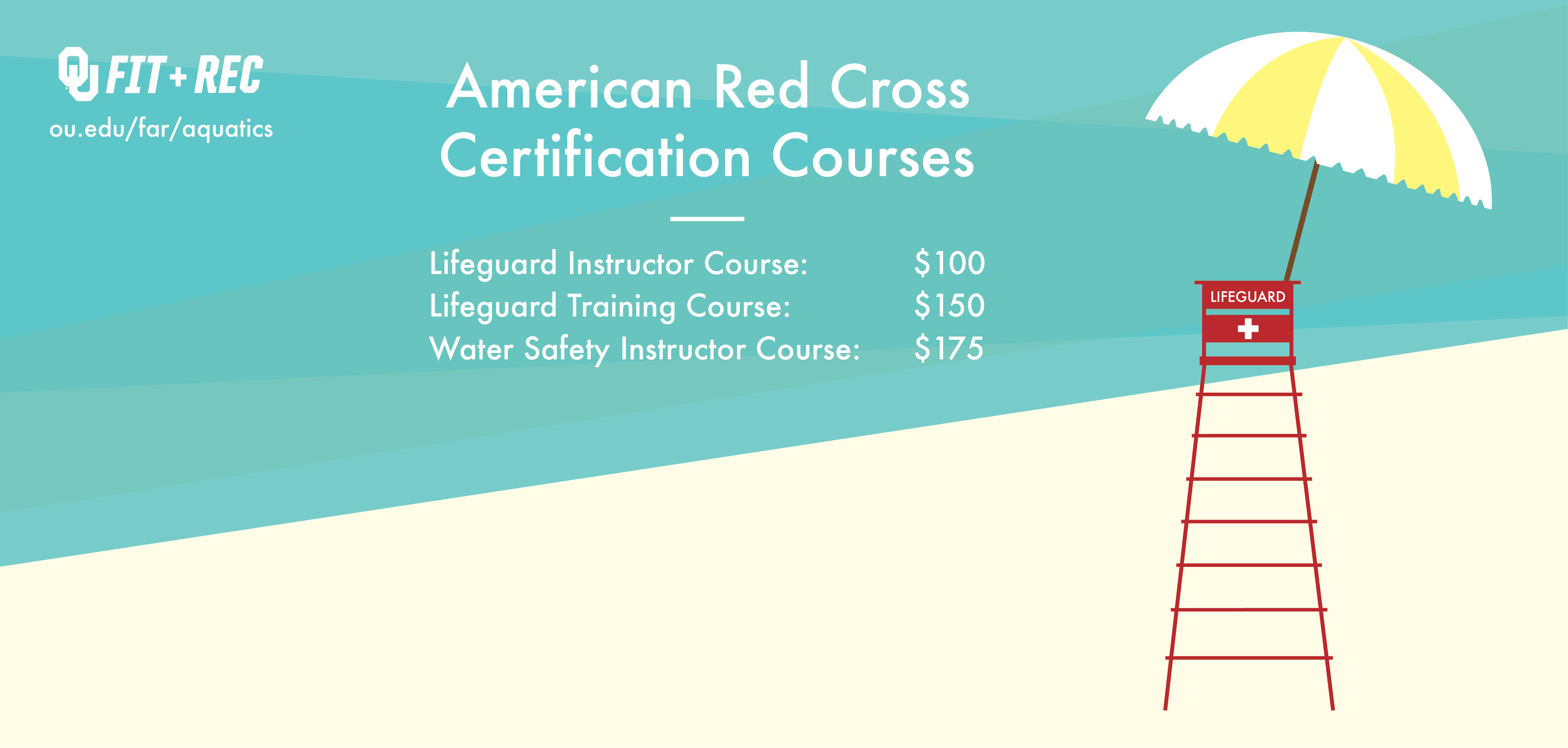 American Red Cross Certification Courses