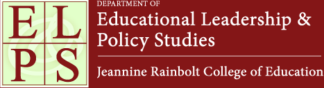 Educational Leadership and Policy Studies Logo