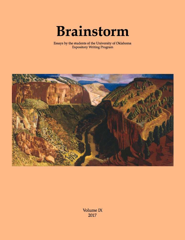 Brainstorm Vol. 9
