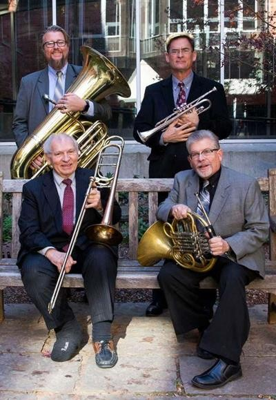 Brass Faculty - August 2018