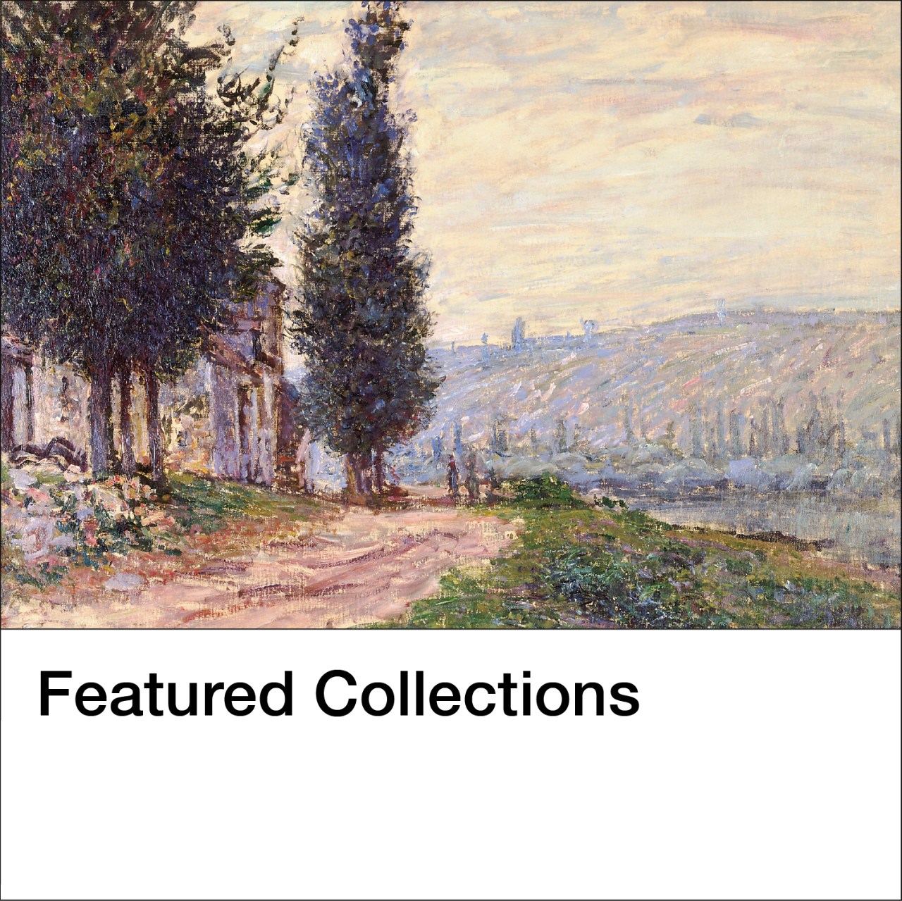 Click Here: Featured Collections