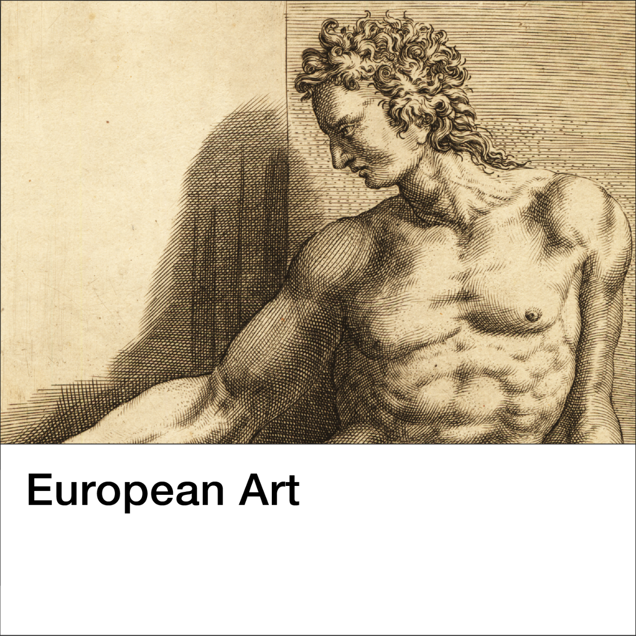 Click Here: european art