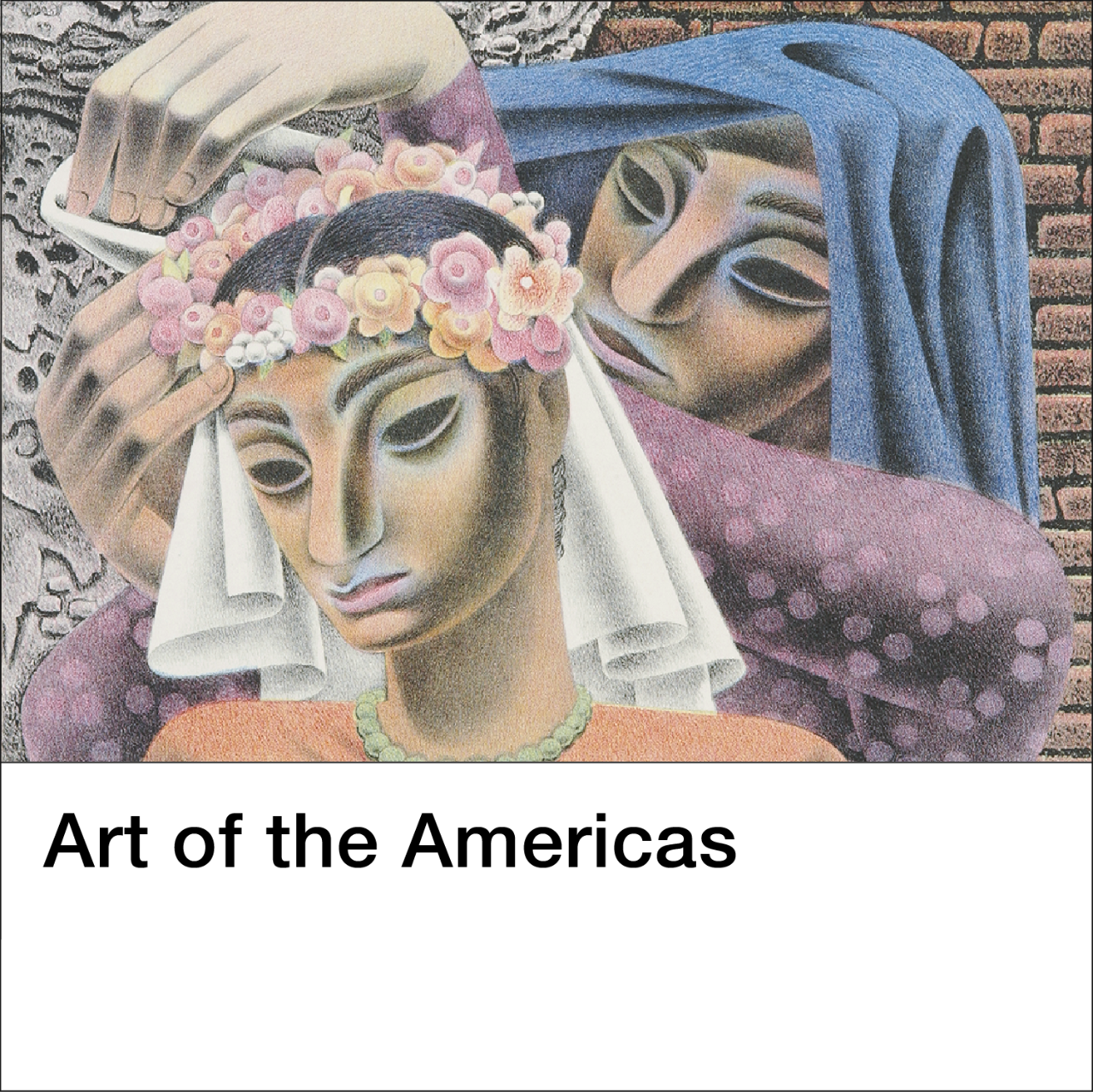 Click Here: art of the americas