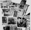 collage of newspaper, magazine