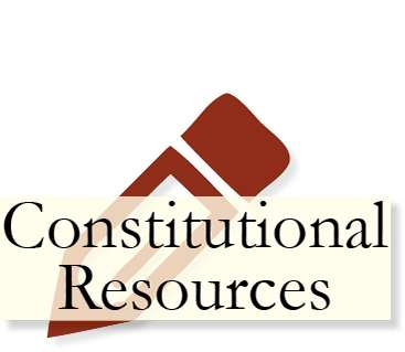 Constitutional Resources Icon