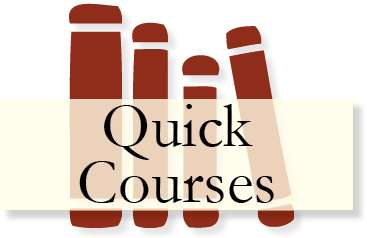 Quick Courses Icon