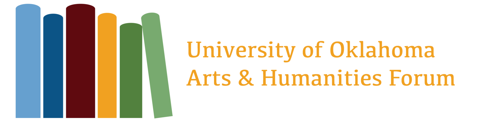 OU Humanities Forum logo