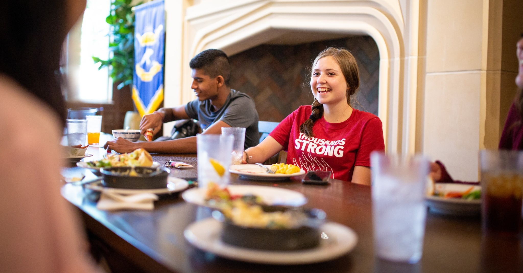 Student Dining