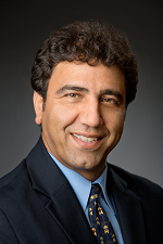 Dr. Ahmed Ghassemi
