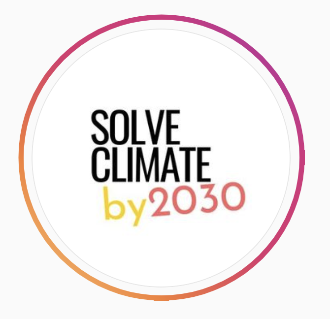 solve climate logo