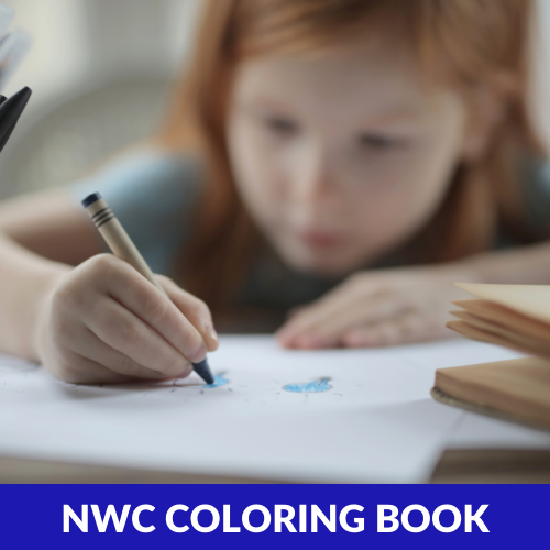 NWC Coloring Book