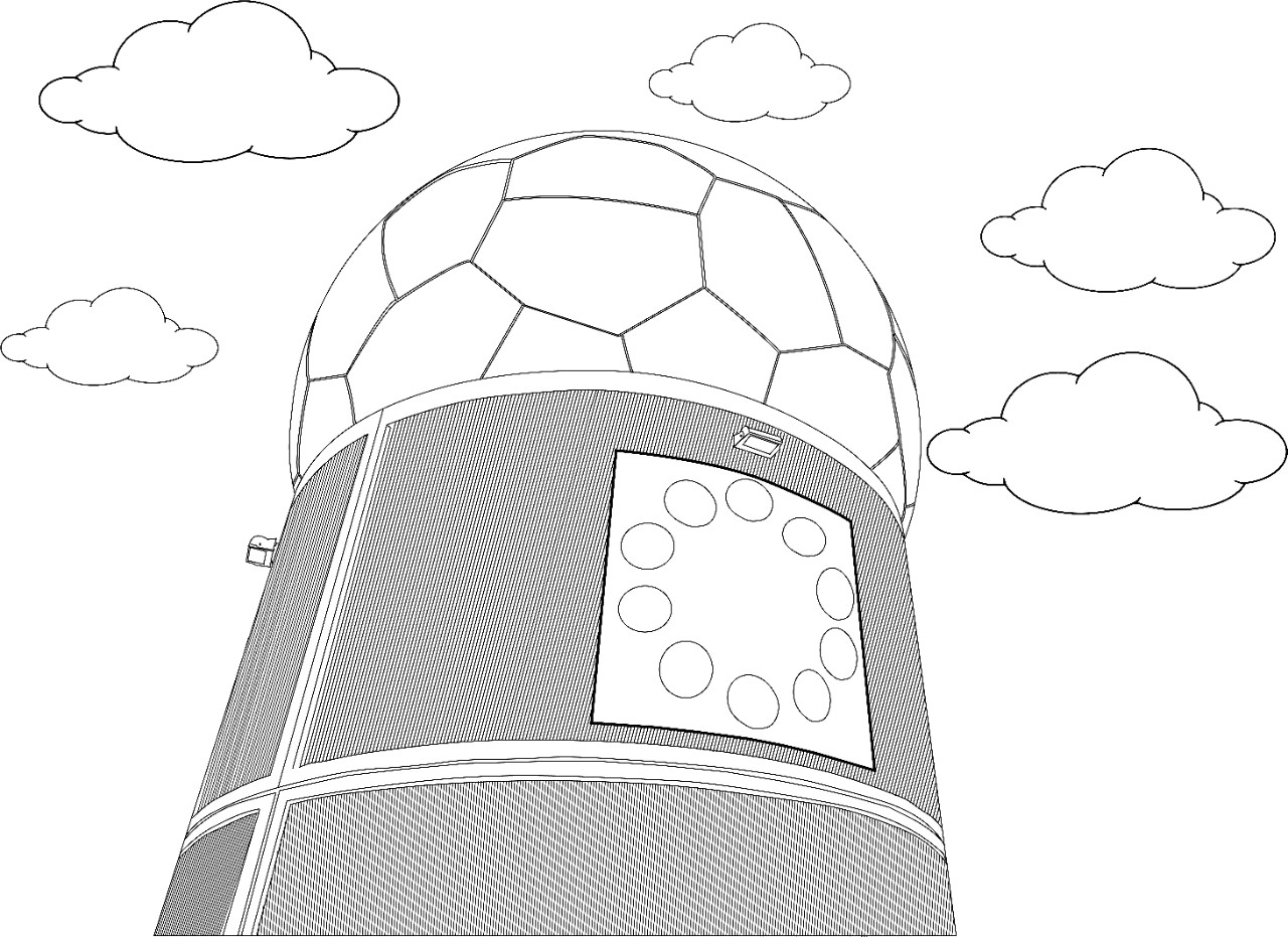 National Weather Festival Coloring Book - Page 7