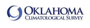 Oklahoma Climatological Survey (OSC) logo
