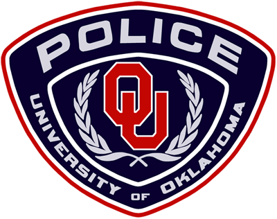 OUPD Logo/Patch