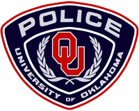 OUPD's Police patch/logo