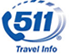511 Travel Info logo