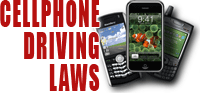 Cellphone Driving Laws