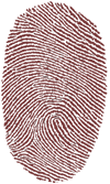 Unlike your fingerprints, your personal data CAN be used by an identity thief.