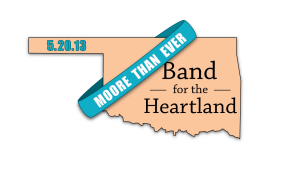 Band for the Heartland